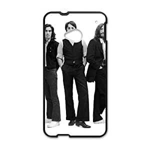HTC One M7 Cell Phone Case Black Beatles ywjz