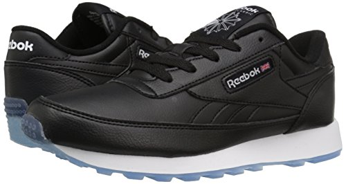 71273548302aed Reebok Women s Classic Renaissance Ice Fashion Sneaker - Import It ...