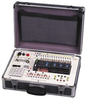 ROHTEK / FATEK PLC Programmable Logic Controller Professional Training Box FBs-TB