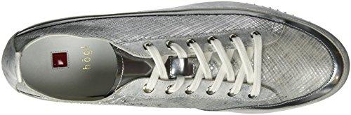 Högl Damen 3-10 2306 7600 Sneakers Silber (silber7600)