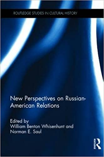 New Perspectives on Russian-American Relations (Routledge