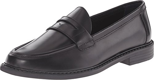 Cole Haan Pinch Campus Penny Loafers - Negro/Marfil