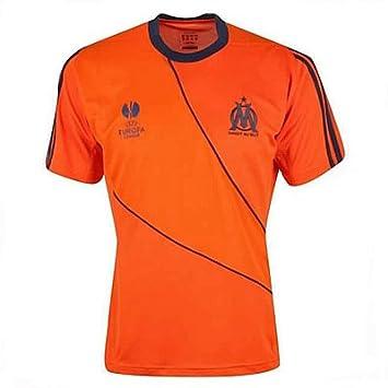 maillot entrainement Olympique de Marseille nouvelle