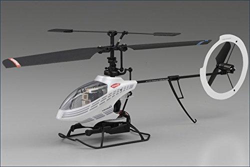 京商 ミニュームAD キャリバー120 ヘリコプターセット  kyosho-20101