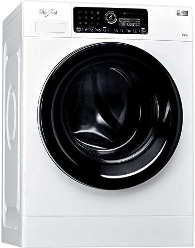 Whirlpool lavadora libre instalación 10 kg 1400-FSCR 10440 ...