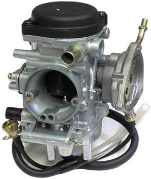 Carburetor For Yamaha YFM 400 Big Bear 2001 2002 2003 2004 2005 2006 2007 Carb