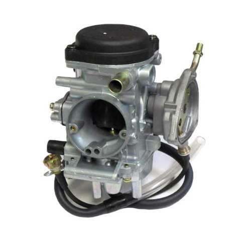 Yamaha Bear Tracker Carburetor