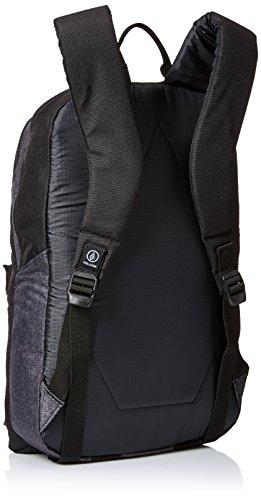Volcom Men's Volcom Ink Men's Backpacks Black nqPZYvfqxr