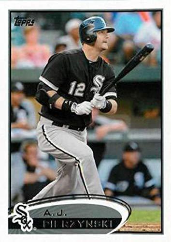 Aj Pierzynski White Sox - 1