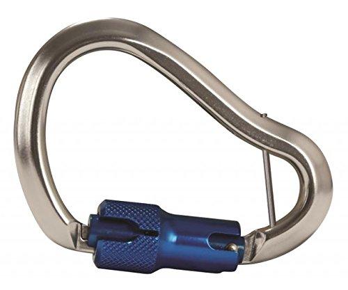 FallTech 8466A, Medium Twist Lock (Pack of 9 pcs) by FallTech