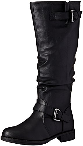 Brinley Women's WC Sunny Co Wide Boot Riding Black wZq6wraP
