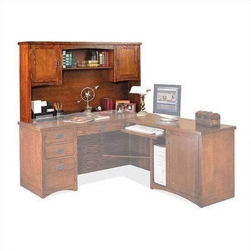 Martin Furniture Mission Pasadena Storage Hutch