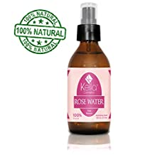 Rose Water Facial Toner 4 Fl Oz (120ml)