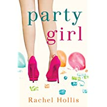 Party Girl (The Girl's Book 1)