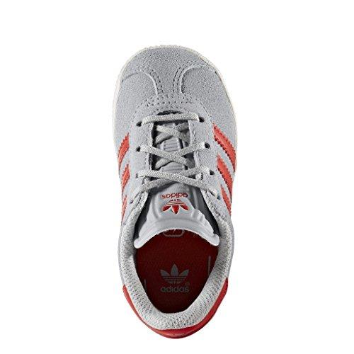 adidas Gazelle 2 CF I - Zapatillas Unisex Multicolor