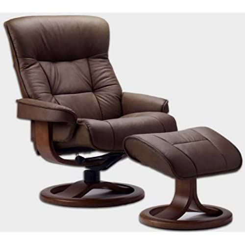Small Leather Recliners Amazoncom