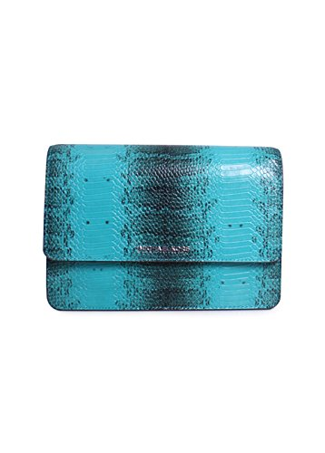 Michael Kors Snakeskin Handbag - 4