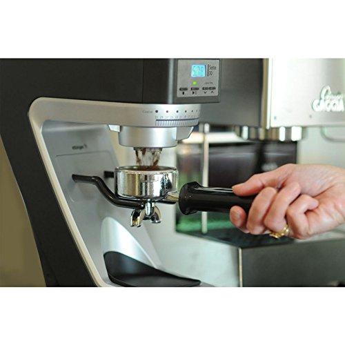 Baratza Sette 30 Conical Burr Grinder with AP Burr Inside, Brushtech Coffee Grinder Dusting Brush & Zonoz One-Tablespoon Plastic Clever Scoop (Bundle) by Baratza (Image #7)