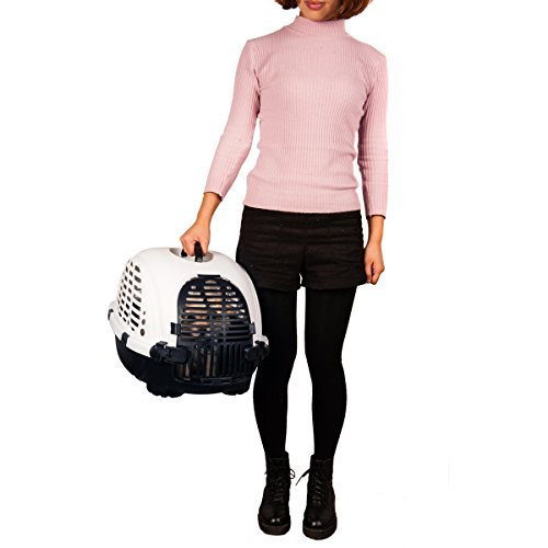 Favorite Travel Portable Small Animal Dog Pet Carrier,