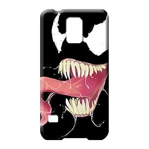samsung galaxy s5 case Hot Hot Style phone covers venom dark