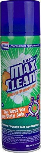 Cyclo Max Clean Multi-Purpose Foaming Cleaner, 18 fl oz