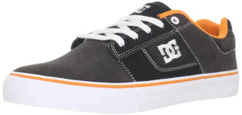 m Uomo pirate pkk schwarz Negro Skateboard Scarpe black Da Dc Shoesbridge Black Awq7R