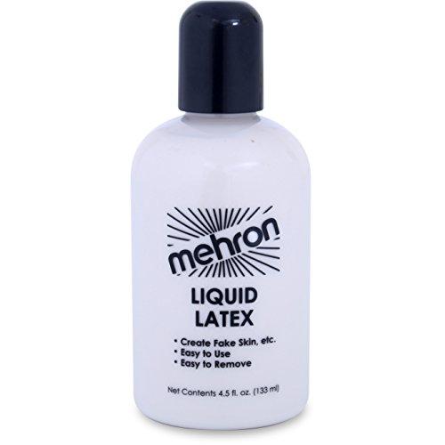 Mehron Liquid Latex Adhesive 4 5 product image