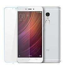 Xiaomi Redmi Note 4 - Dual IMEI, 4G, Deca-Core CPU, 3GB RAM, 5.5 Inch Display, 1080P, 64GB ROM (White)