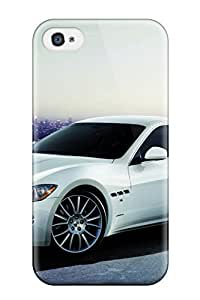 TYH - Best 3754419K15480897 New Maserati Granturismo 3 Tpu Case Cover, Anti-scratch Phone Case For Iphone 5c phone case