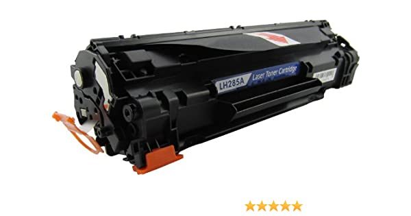 HP CE285A, HP 85A, 285A, HP 285A, HP 285 Cartucho Toner Compatible ...