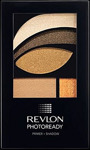 Revlon PhotoReady Primer, Shadow + Sparkle, Rustic 1188-55
