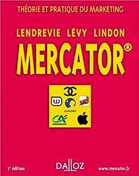 Mercator : Théorie et pratique du Marketing