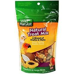 Wild Harvest P-84079 4 oz. Natural Treat Mix