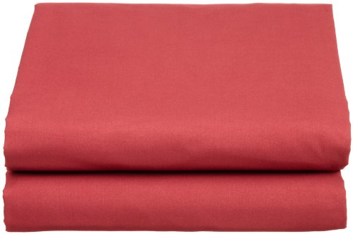 Cathay Luxury Silky Soft Polyester Single Fitted Sheet, K...