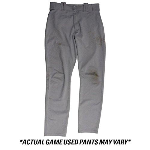 Chasen Shreve New York Yankees 2016 Game-Used #45 Road Pants (9/26/2016)(JC007462) (34-39-36)