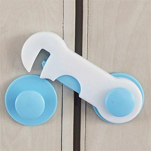 Cabinet Locks,Baynne Child Safety Locks Child Baby Proof Safety Lock Lacthes Kitchen Child Cabinet Lock