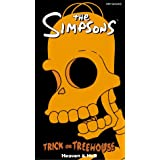 Simpsons - Trick Or Treehouse Vol. 3: Heaven & Hell