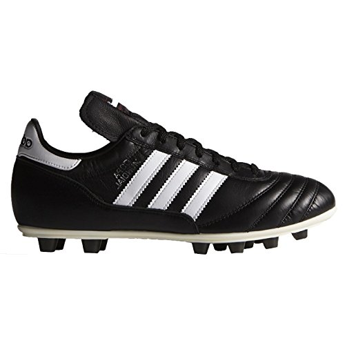 adidas Performance Men's Copa Mundial Soccer Shoe,Black/White/Black,9 M US by adidas