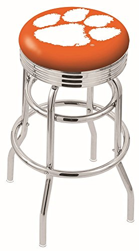 NCAA Clemson Tigers 30 Bar Stool