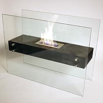 Amazon.com: Nu-Flame La Strada Ethanol Fireplace: Nu-Flame: Home ...