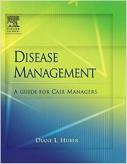 Descargar Ebook Torrent Disease Management: A Guide For Case Managers, 1e Epub Patria