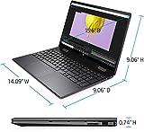 2020 HP Envy X360 2-in-1 15.6 Inch Touchscreen