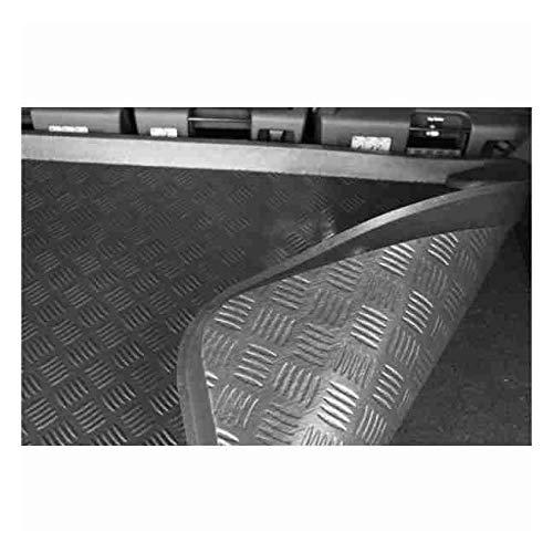 MCPerformance Protector Cubre Maletero STONIC POSICION Alta Kit ANTIPINCHAZOS Desde 2017 Bandeja cubremaletero Cubeta Alfombrilla