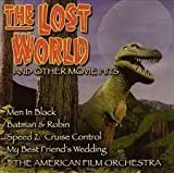 Lost World and Other Movie Hits by American Film Orchestra (1997-11-11)