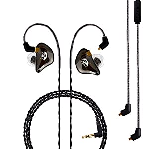 BASN Professional in-Ear Monitor Headphones f...