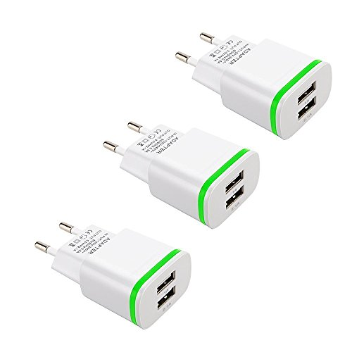 Power 7 Charger European Adapter Charging product image