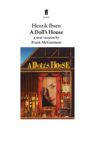 analysis of a dolls house by Characters and analysis nora: nora is the main character of the play, she is married to torvald helmerat first, nora is depicted as being playful, almost childlike, and lacking of the ways of the world outside of her sitting room window.