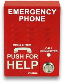 Viking Emergency Dialer - WMU - Viking Emergency Dialer w/ EWP