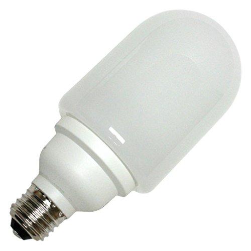 TCP 1T2423 CFL T24 - 100 Watt Equivalent (23W) Soft White (2700K) T-Capsule Light Bulb (T24 Capsule)