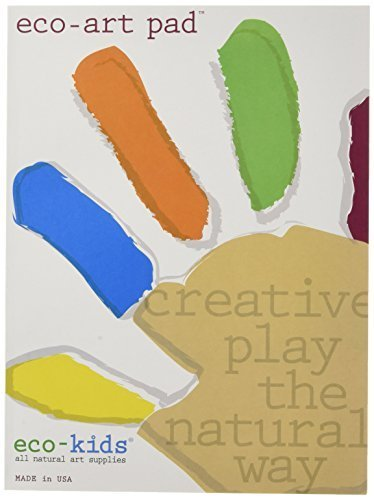 eco-kids Art Pad by Flat River Group made in New England